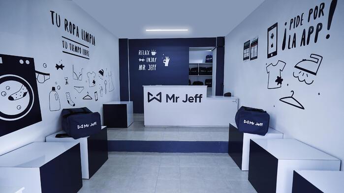 estudio de mercado - Mr-Jeff-Store